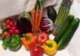 Mary Anna hanse vegetables
