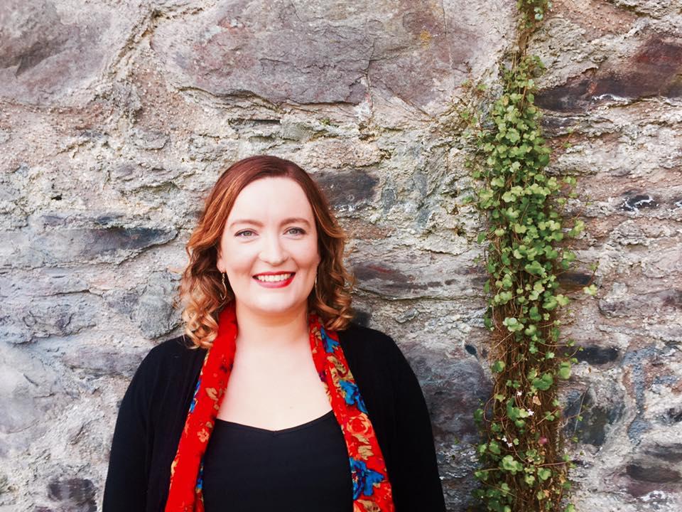 Debbie Pielou Complementary Therapist Northern Ireland