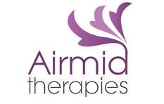 Airmid Therapies - Massage - Reflexology - Reiki - Aromatherapy - Newry