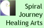 Spiral Journey Healing Arts logo, Reiki Treatments & Courses