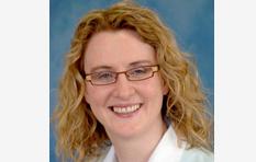 Holistic dentist Anne Gooding, natural dentist