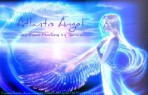 Atlantis Angel Bangor, Swedish Massage Bangor, Reiki Bangor, Complementary Therapist Bangor, Karen McQuillen Bangor