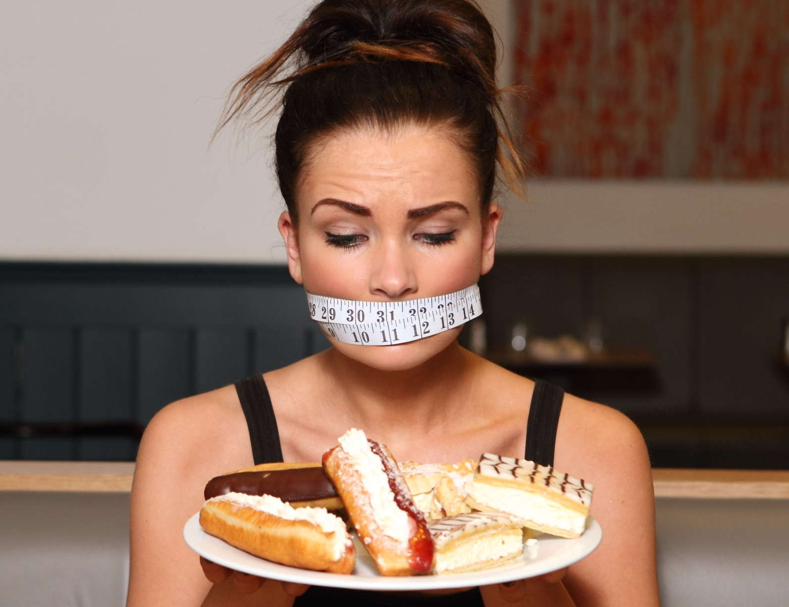 Eating Disorders, Binge Eating, Obesity and Weight Management