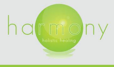 Harmony Holistic Healing logo