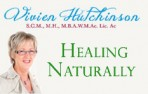 Healing Naturally logo