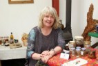 Herbs of Boirche, Herbal Workshop, Iridology, Herbal Treatments, Nutritional Advice