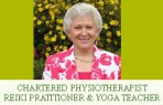 Juliette Stewart, Complementary Therapist, Chartered Physiotherapist, Northern Ireland, Yoga Teacher, Northern Ireland, Yoga Therapist, Northern Ireland, Energy Medicine Practitioner Northern Ireland